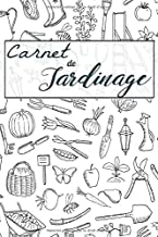 Carnet de Jardinage: Mon carnet de jardinier 100 fiches à remplir, pour un suivi de vos plantations, notez les fréquences d'arrosage, l'évolution de ... permaculture , pour débutants ou aguerris