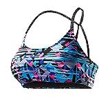 TYR Sport Coral Bay Reef Knot Bikini Top