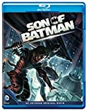 Son Of Batman [Edizione: Regno Unito] [Italia] [Blu-ray]