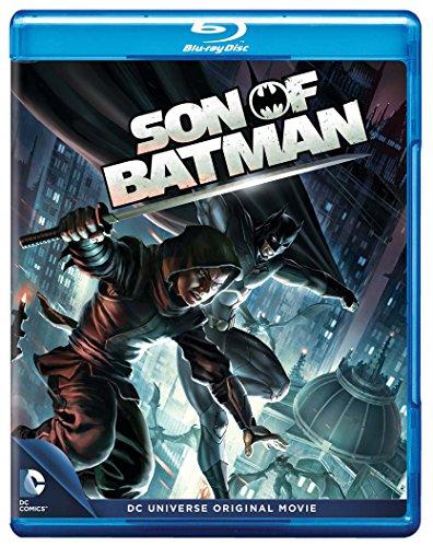 Son of Batman [Blu-ray] [Import anglais]