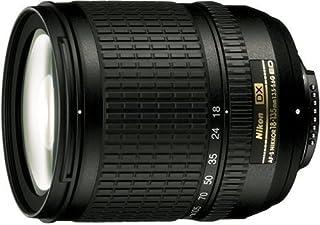 Nikon AF-S DX Zoom Nikkor ED 18-135mm F3.5-5.6G (IF) ニコンDXフォーマット専用