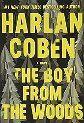 top 10 harlan coben novels Forest boy