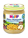Hipp Kleine Mehlspeise, Kaiserschmarrn in Apfelmus, 200 g - Bio -