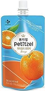 CJ Petitzel Water Jelly Orange, 130ml