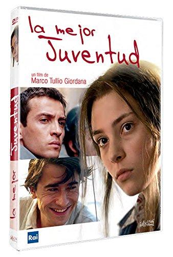 La mejor juventud [DVD]
