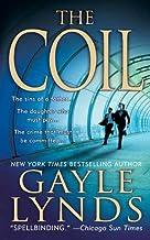 The Coil: A Novel (Liz Sansborough Book 2)