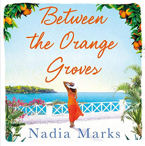 Between the Orange Groves cover art