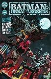 Batman: Urban Legends (2021-) #4 (English Edition)