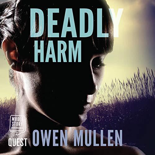 Deadly Harm cover art
