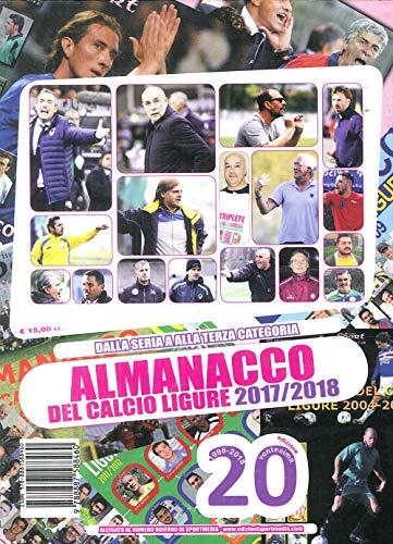Almanacco del calcio ligure 2017-2018