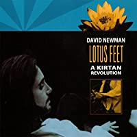 Lotus Feet: a Kirtan Revolution