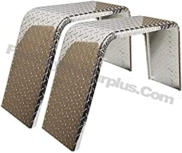 Best diamond plate boat trailer fenders Reviews