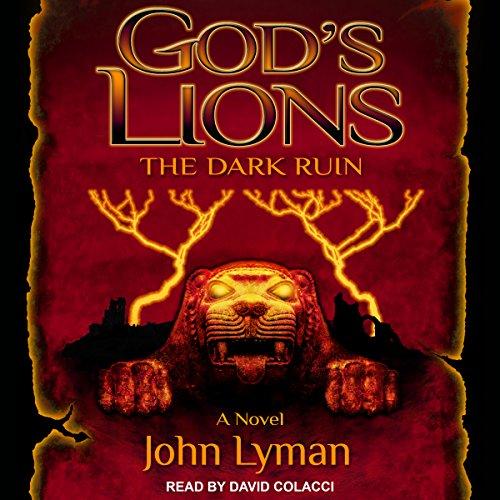 The Dark Ruin cover art