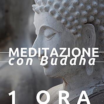 1 ORA di Meditazione con Buddha - Trova la Pace Interiore con le Migliori Musiche Strumentali Rilassanti