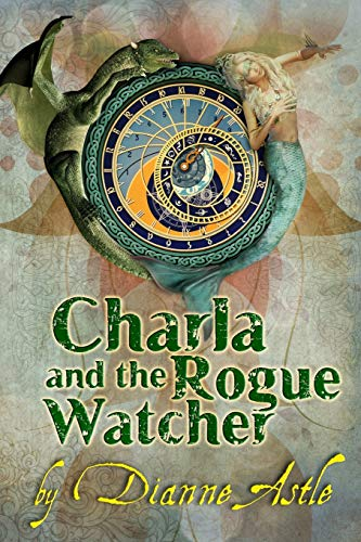 Charla and the Rogue Watcher: 4 (Six Worlds)