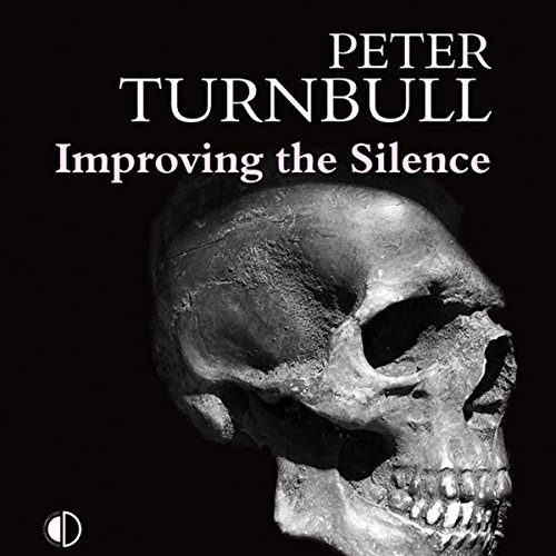 Improving the Silence audiobook cover art