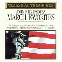Classical Treasures: March Favorites