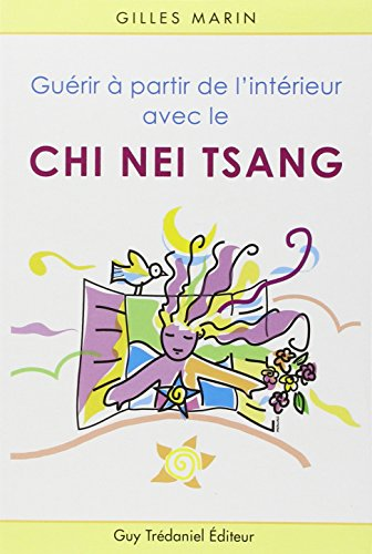 Bogsiinta gudaha waxay lajirtaa Chi Nei Tsang
