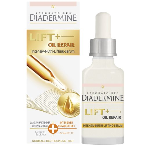 Diadermine Lift+Oil Repair Intensiv Nutri Lilfting Serum 30ml