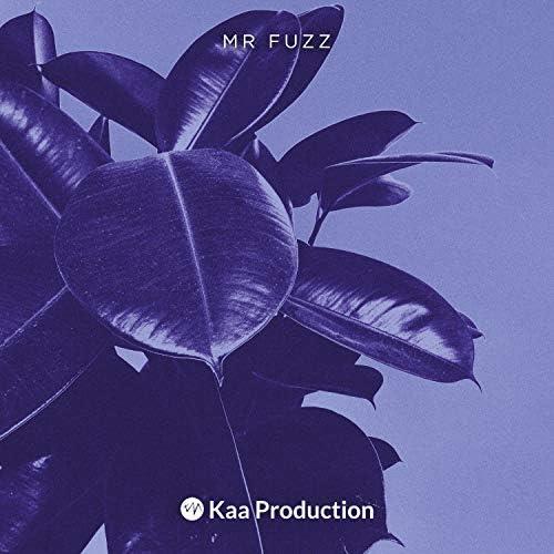 Mr. Fuzz