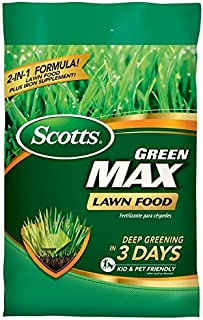 Best max lawn 10 10 10 Reviews