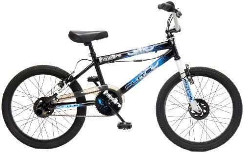 Flite Punisher FL020 - Bicileta BMX , 7 a 14 Years, color ne