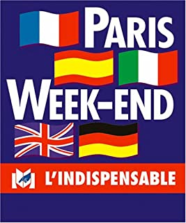 Plan de ville : Paris Week-end
