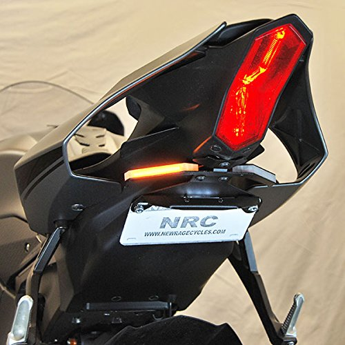 Yamaha R1 Fender Eliminator (2015-Present) - New Rage Cycles