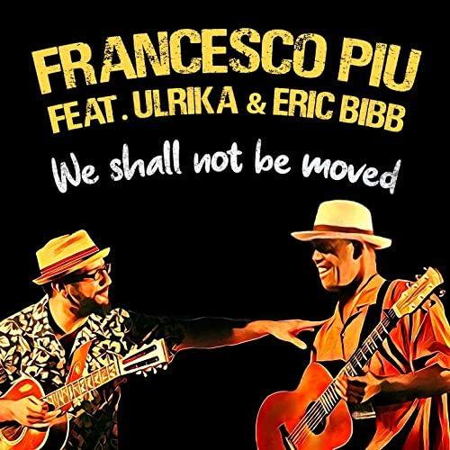 Francesco Piu feat. Ulrika & Eric Bibb