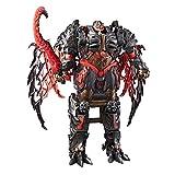 Transformers The Last Knight Mega - Juego de Juguete para Turbo de 1...