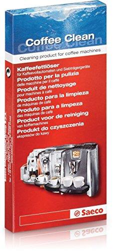 Philips Saeco RI9125/24 Kaffeefettlöser Coffee Clean