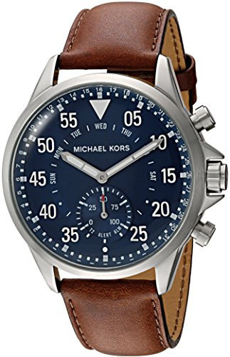Michael Kors Access Hybrid Smartwatch