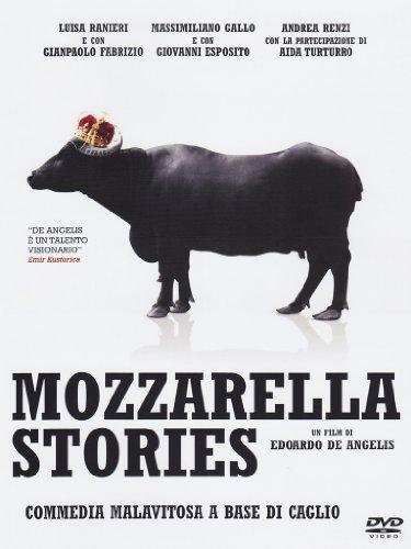 Mozzarella Stories [Italia] [DVD]