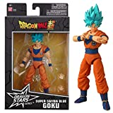 Bandai Ball Action Figure Dragon Stars-Super Saiyan Blue Goku-36780, Colore, 36780
