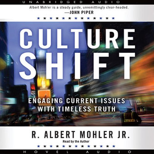 Culture Shift cover art