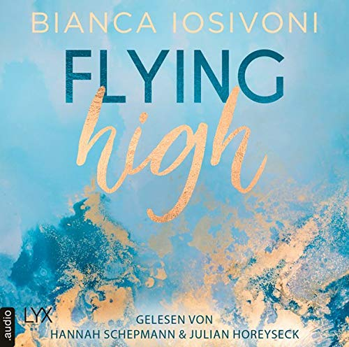 Flying High: Hailee & Chase 2