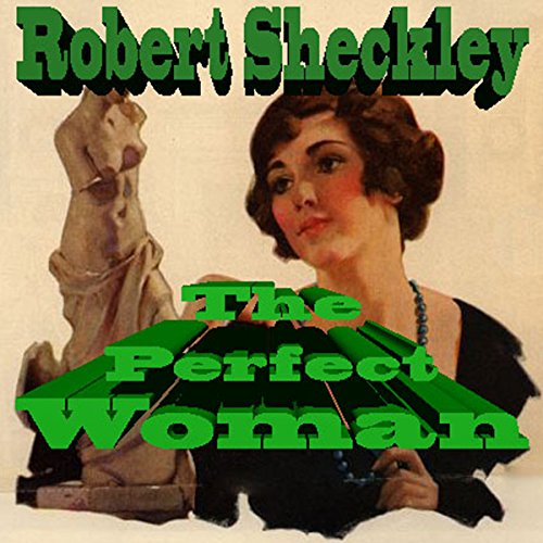 The Perfect Woman cover art