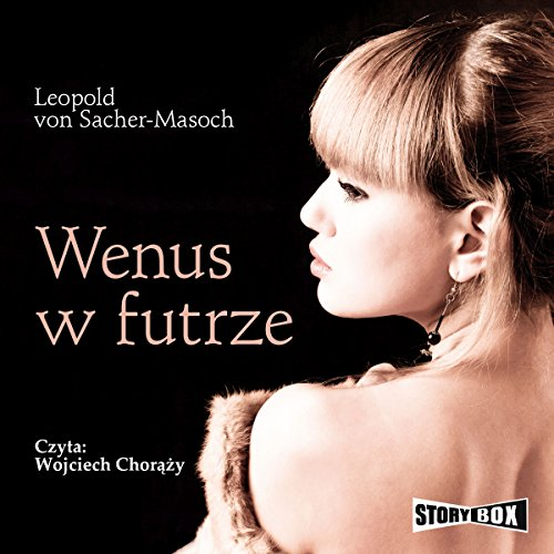 Wenus w futrze audiobook cover art