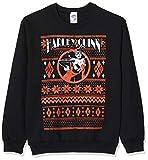 Harley Quinn Weihnachtspullover, DC Comics