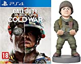 Call of Duty: Black Ops Cold War + Cable Guy Private Soldier [Esclusiva Amazon]