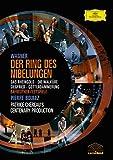 Wagner - Der Ring Des Nibelungen (DVD, 2005)