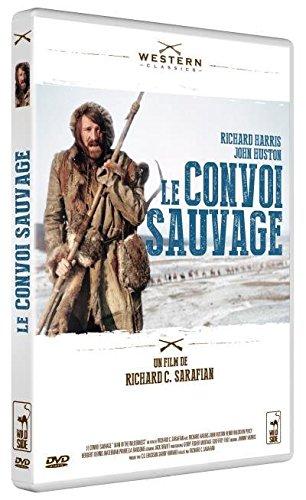 Le convoi sauvage [FR Import]