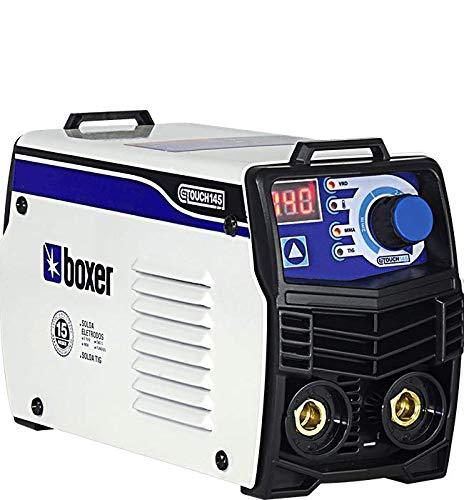 Touch 145 Inversora 140 A 110V Boxer