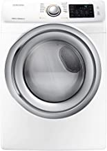 Samsung White Electric Dryer