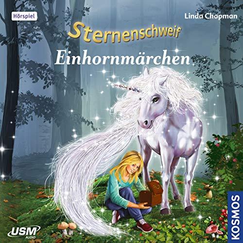 Einhornmärchen cover art