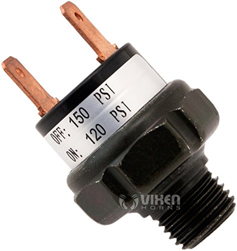12 volt air pressure switch - 6