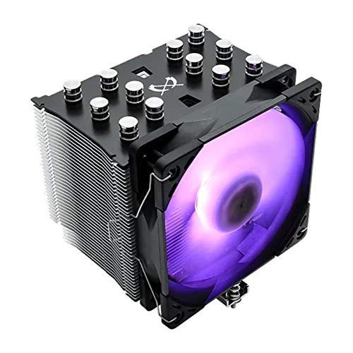 Scythe Mugen 5 Prozessor Kühler Mugen 5, Prozessor, Kühler, 12 cm, LGA 1150 (Sockel H3), LGA 1151 (H4), LGA 1155 (Sockel H2), LGA 1156 (Sockel H), LGA 1366, AMD A,
