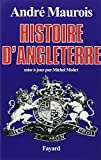 Histoire d'Angleterre
