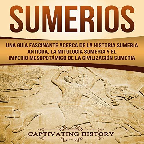 Sumerios [Sumerians] Titelbild
