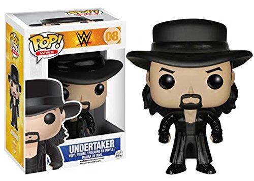 Funko 3924 WWE 3924 The Undertaker Figure